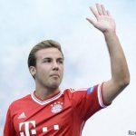 بازیکن جوان آلمانی ماریو گوتزه به لیورپول می رود