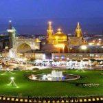 جاذبه های گردشگری مشهد به همراه جاذبه های تاریخی و دیدنی خراسان رضوی