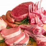 تعبیر خواب گوشت + تعبیر خواب گوشت پخته و تعبیر خواب گوشت خام