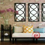 دکوراسیون منزل و 15 راهکار کلیدی برای استفاده از آینه در آن +عکس