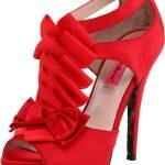 مدل کفش پاشنه بلند مجلسی 2015