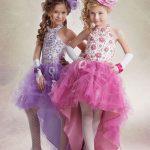 مدل لباس مجلسی بچه گانه دخترانه و پسرانه شیک زمستانی