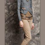 مدل کت و دامن و شلوار زنانه 2015