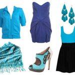 راهنمای خرید و انتخاب لباس آبی