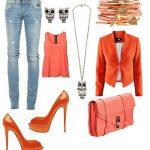 راهنمای خرید و انتخاب لباس نارنجی