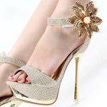 مدل کفش های مجلسی 2015