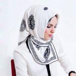 مدل شال و روسری 2015 | مدل شال و روسری 1394