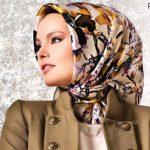 جدیدترین مدل های روسری برند ترکیه ای Karaca Esarp سال 2015