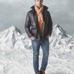 شیکترین مدل لباس مردانه برند Fedeli مدل سال 2015