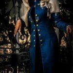 مدل مانتو مجلسی سال 2015 سری چهارم