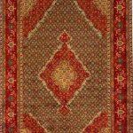 مدل فرش ایرانی + جدیدترین مدل فرش ایرانی ماشینی 2018