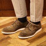 مدل کفش 2016 | مدل کفش مردانه چرم | کفش مردانه 2016