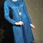 سری جدید مدل مانتو و پالتو دخترانه برند ایرانی آی تک – I Tak