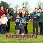 سریال Modern Family | سریال مدرن فایملی