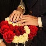 محسن افشانی با دختری که دوست داشت ازدواج کرد + عکس