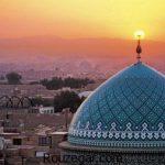 تعبیر خواب مسجد + تعبیر خواب ساختن مسجد و تعبیر خواب خراب شدن مسجد