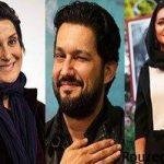 اسامی بازیگران ایرانی متولد آبان ماه