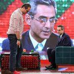 عکس و بیوگرافی محمد نقی سليمی مدیر عامل کفش ملی