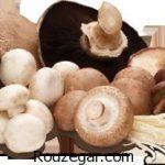 خواص قارچ در درمان سرطان سینه و پروستات