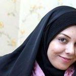 آزاده نامداری و واکنش به ممنوع التصویر شدن علی ضیا