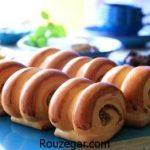 طرز تهیه نان خرمایی بدون فر و راز خوشمزه شدن نان خرمایی خانگی