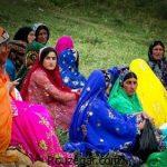عکس عشایر و فرهنگ و آداب و رسوم عشایر ایرانی