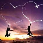 عکس های عاشقانه جذاب به همراه عکس های عاشقانه دو نفره فوق احساسی