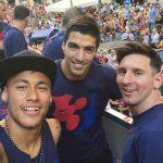 عکس های جدید اینستاگرام نیمار 2015 سری دوم