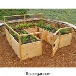 تزیین بالکن و حیاط های بدون باغچه