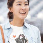 بیوگرافی و عکس های لی کانگ سان بازیگر سریال خانواده کیمچی