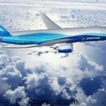 عکس هواپیما و تصاویر بزرگترین و گرانترین هواپیماهای دنیا
