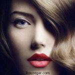 راز داشتن موهایی بلند و زیبامخصوص بانوان