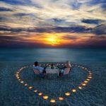 انواع جدیدترین عکس های رمانتیک و عاشقانه برای همسر همراه با متن
