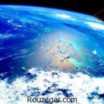 عکس های سیاره زمین و دانستنیهای جالب درباره کره زمین