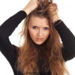 درمان خارش موی سر و دلایل آن