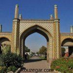 جاذبه های گردشگری قزوین به همراه لیست گردش و اماکن دیدنی قزوین