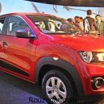 مشخصات خودرو رنو کوئید با قیمت 30 میلیون جایگزین پراید