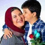 عکس دسته جمعی ریما رامین فر با یکتا ناصر