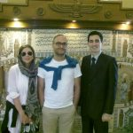 طلاق رامبد جوان از سحر دولتشاهی و ازدواج با نگار جواهریان