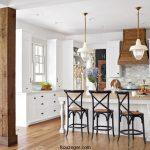 دکوراسیون آشپزخانه جدید و مدرن، چیدمان آشپزخانه، مدل کابینت زیبا و دکوراسیون داخلی 2017 | سری دوم