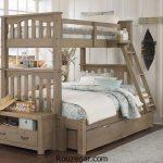 مجموعه زیباترین و شیک ترین مدلهای تخت خواب دوطبقه