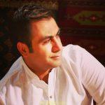 عکس های اینستاگرام سعید شهروز و همسرش + بیوگرافی سعید شهروز