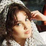 ساناز صالحی + عکس ساناز صالحی زیباترین دختر ایران