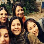 عکس های جدید و شخصی سارا بهرامی + بیوگرافی سارا بهرامی