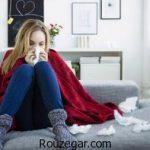 قرص سرماخوردگی در بارداری + درمان خانگی سرماخوردگی در بارداری