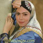 عکس های شخصی شقایق رحیمی راد + بیوگرافی شقایق رحیمی راد
