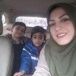 عکس های جدید المیرا شریفی مقدم + بیوگرافی المیرا شریفی مقدم