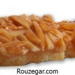 طرز تهیه شیرینی بادام هندی پودری و راز خوشمزه شدن شیرینی بادام هندی