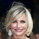 کلکسیون زیباترین مدل مو کوتاه زنانه بالای 40 سال شیک و جدید