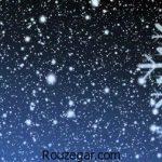 گلچین مجموعه اشعار غمگین زمستانی و شعر کوتاه برف عاشقانه